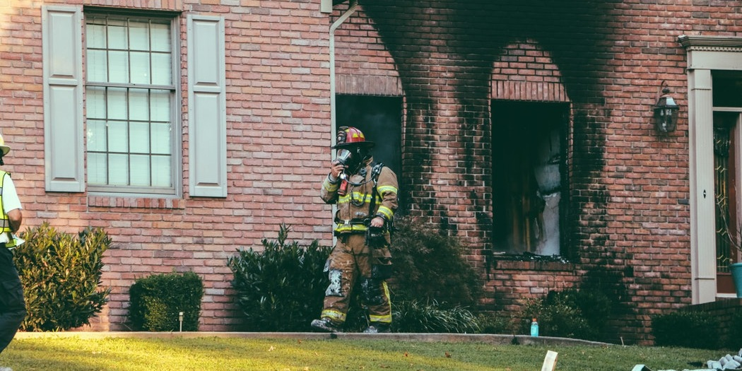 5 essential tips for recovering after a house fire