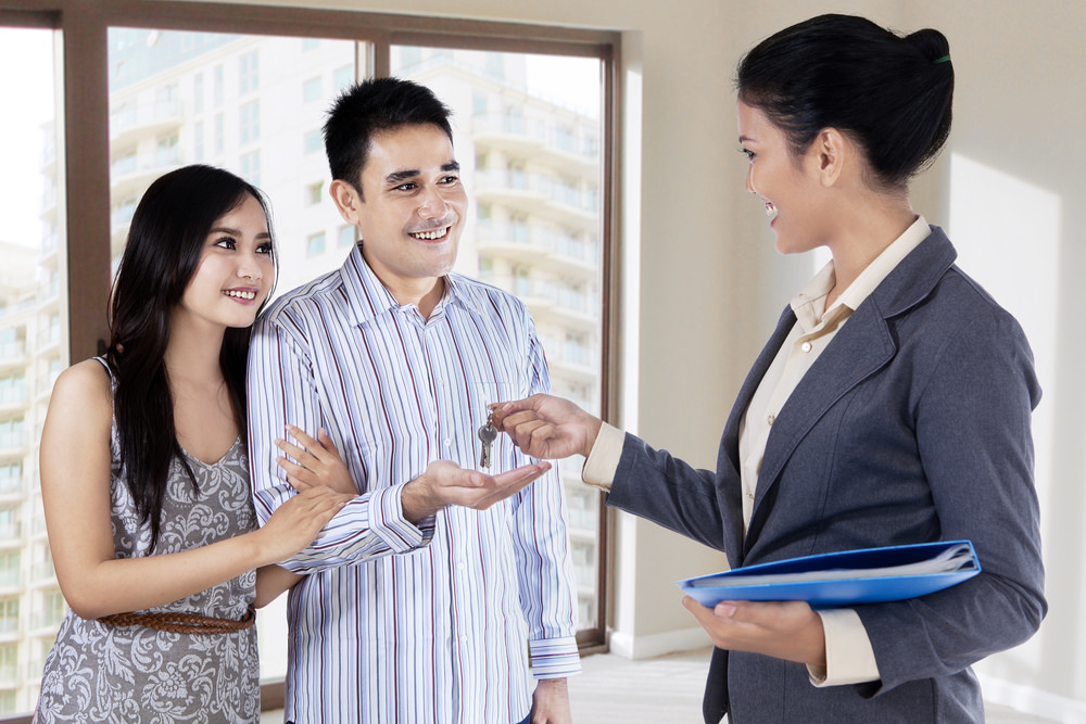 5 tips to keep in mind as a first-time homebuyer
