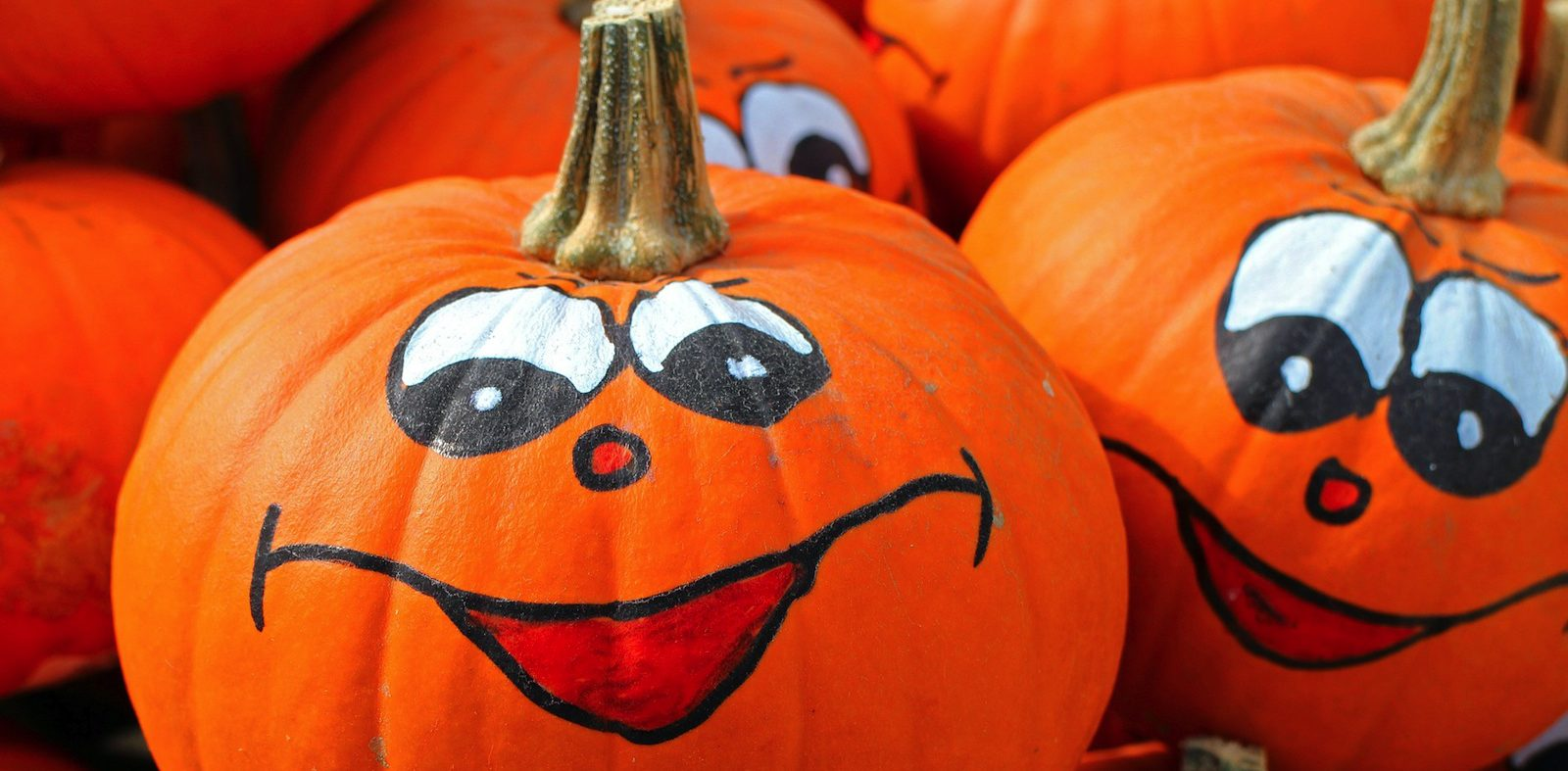 Halloween fun for kids (besides trick-or-treating)
