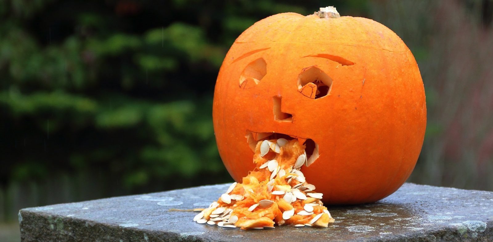 4 last-minute pumpkin carving ideas