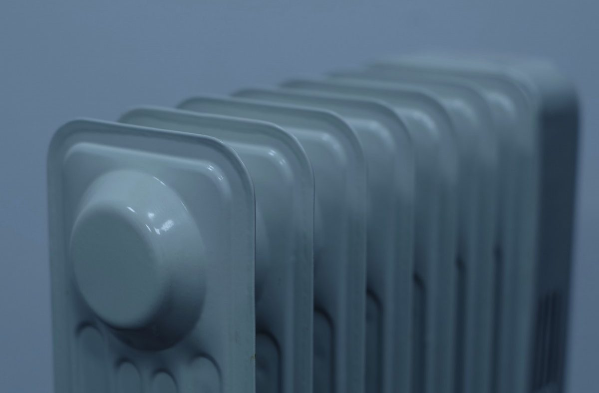 How to use a space heater safely and effectively