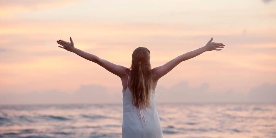 The proven benefits of gratitude