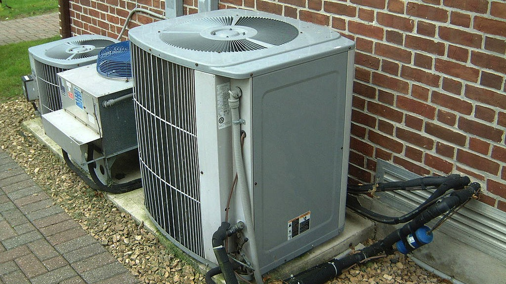 A/C problems? What to check first