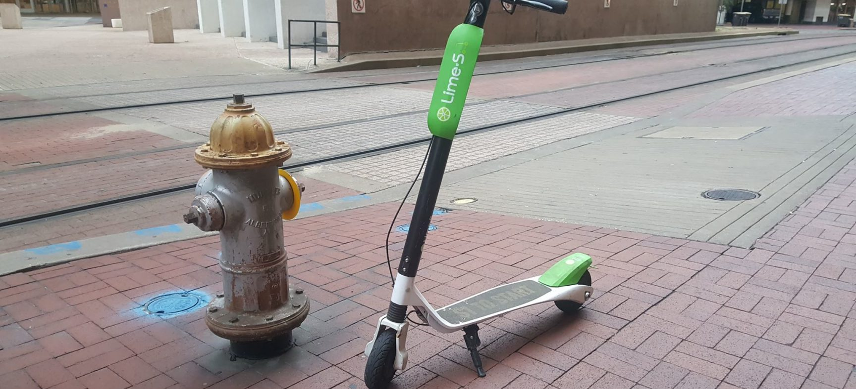 Electric scooters in Dallas: what you need to know