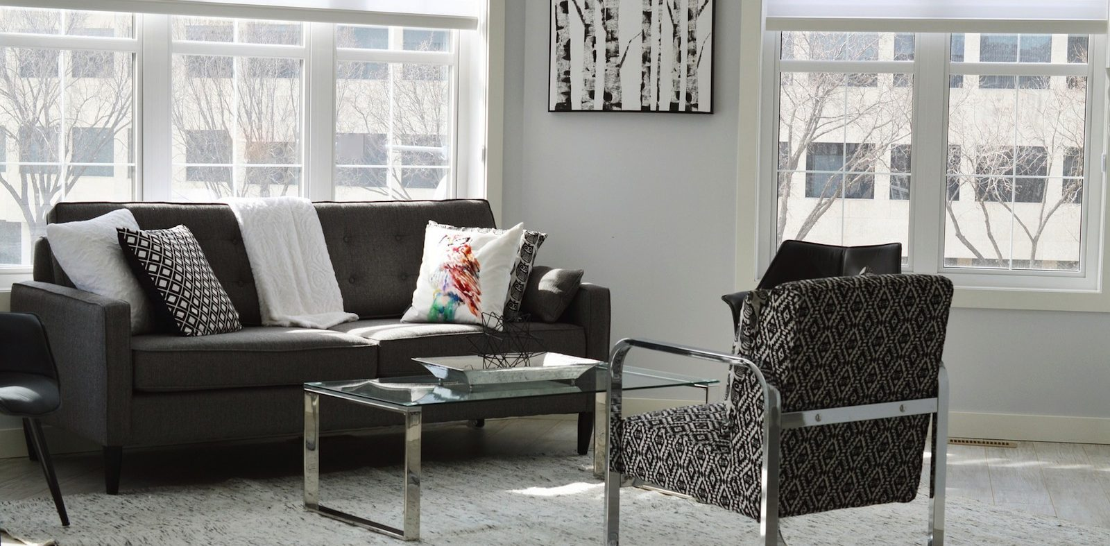 How to decorate without losing your security deposit
