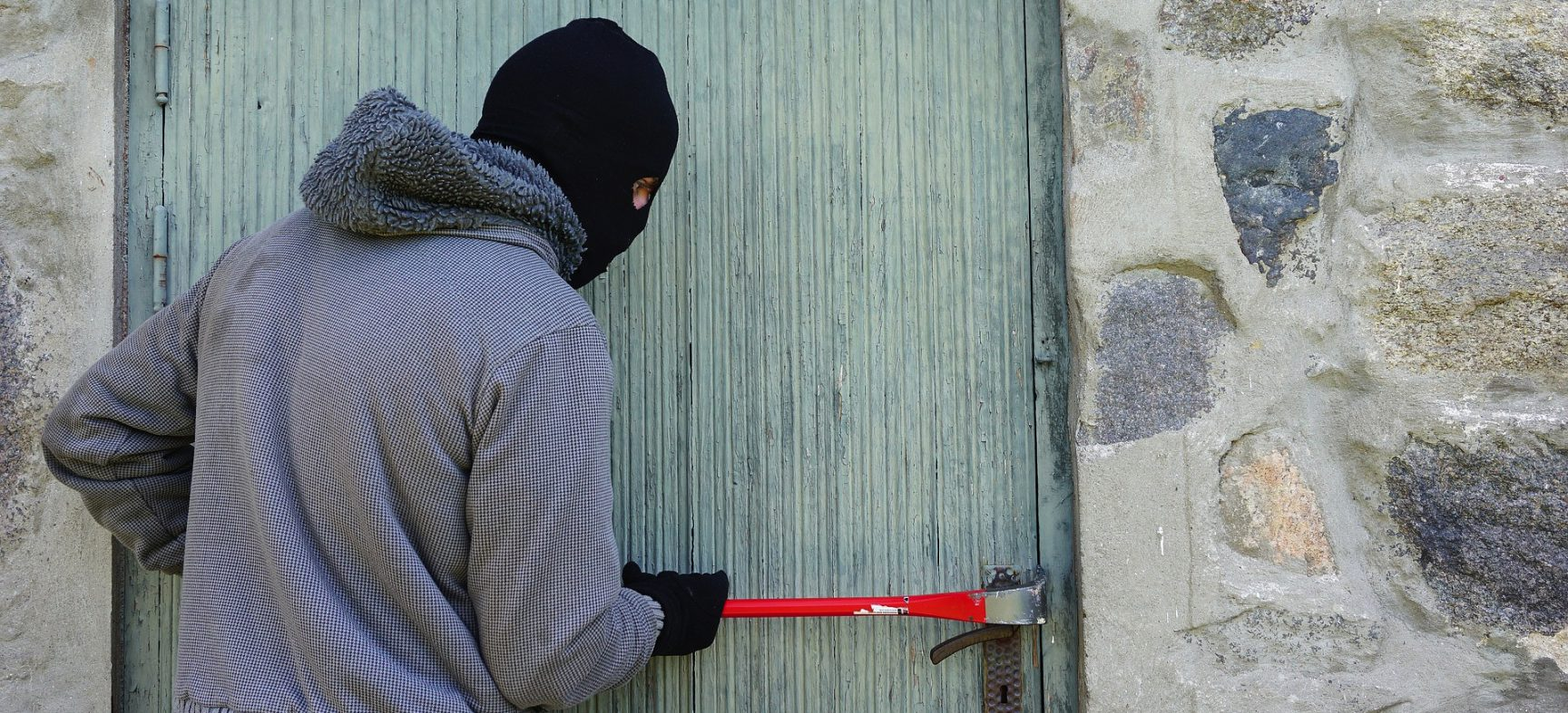 How to make your home less attractive to burglars