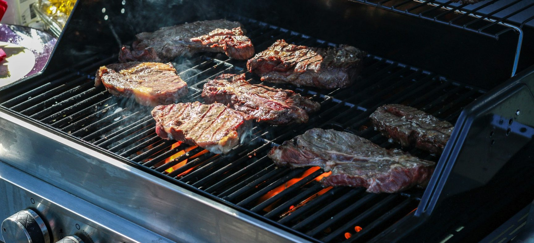 How to test your grill for gas leaks