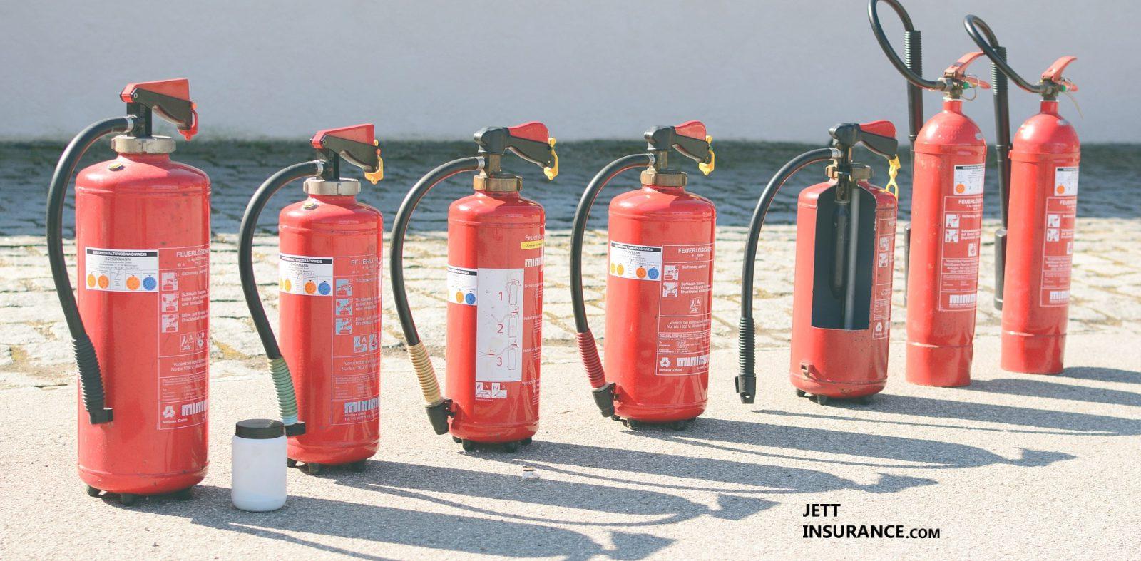 Tips for home fire preparedness